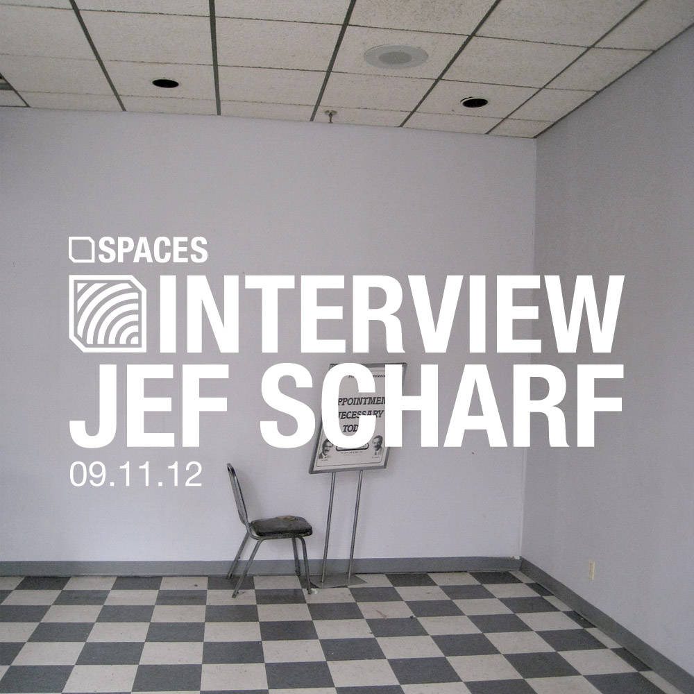 SPACES / Blog / Tags / podcast