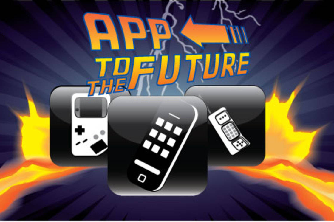 App to the Future