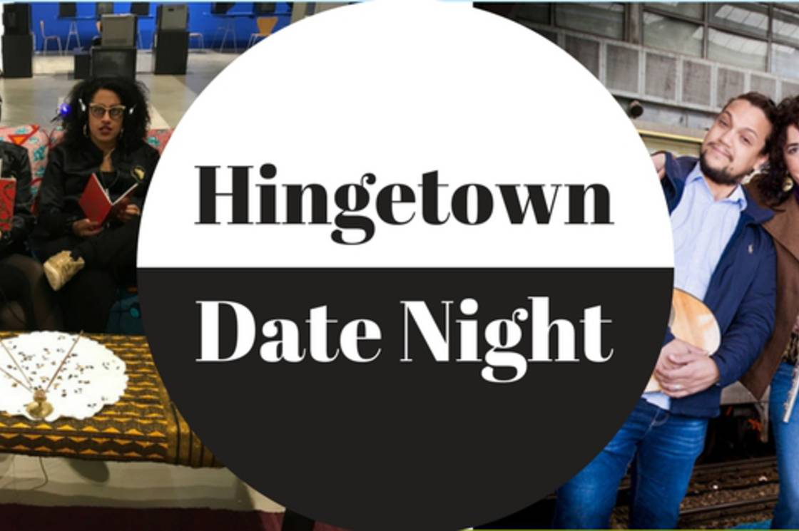 Hingetown Date Night