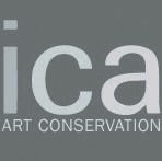 ica: art conservation