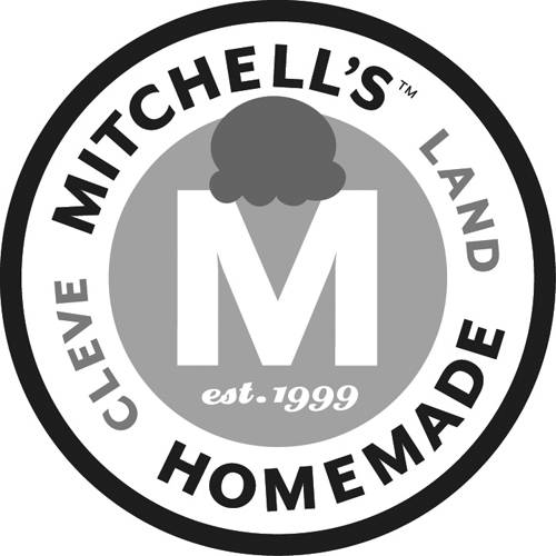 Mitchell's Homemade Ice Cream